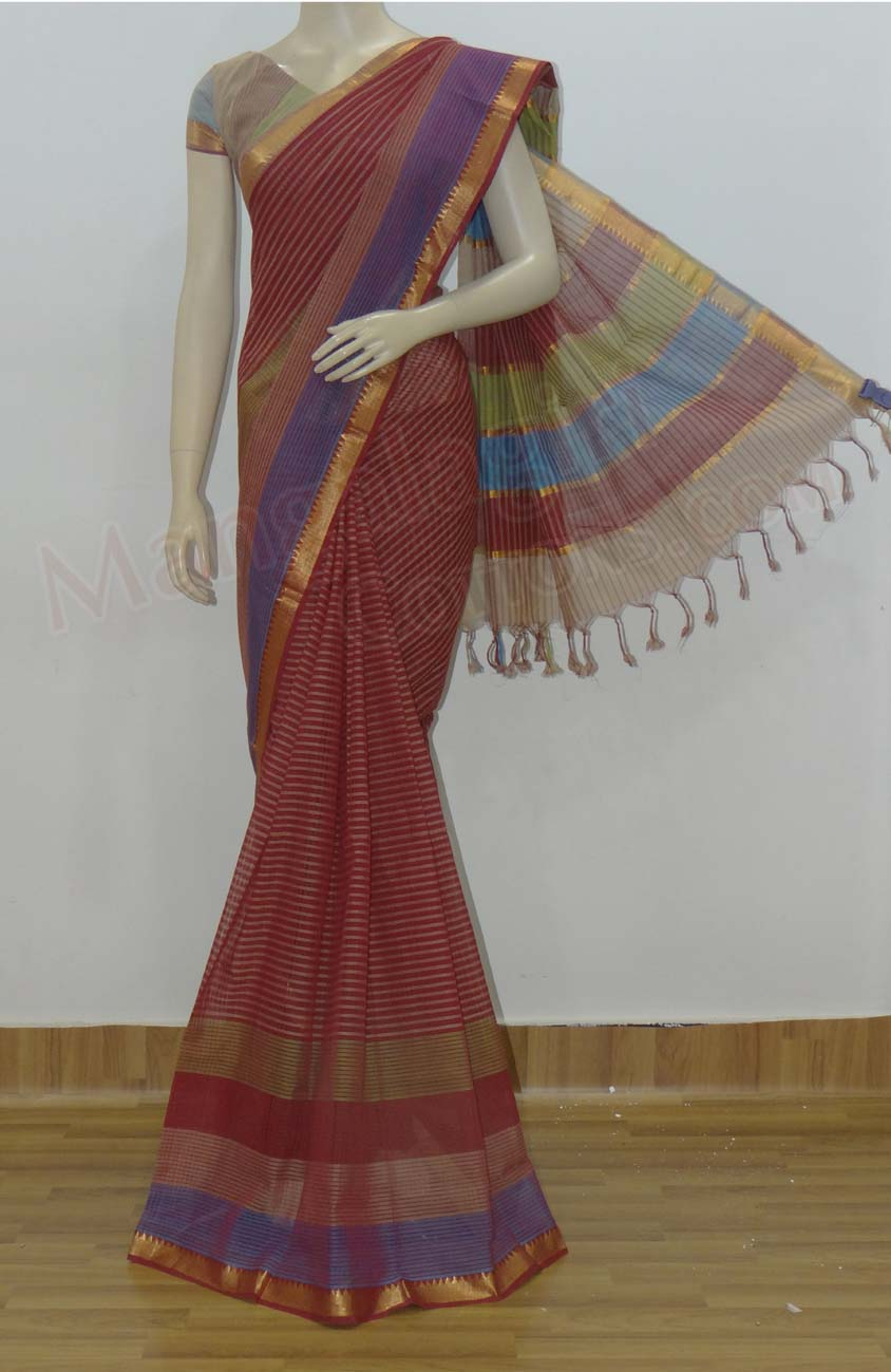 Mangalagiri-Handloom-Cotton-Saree_CS079