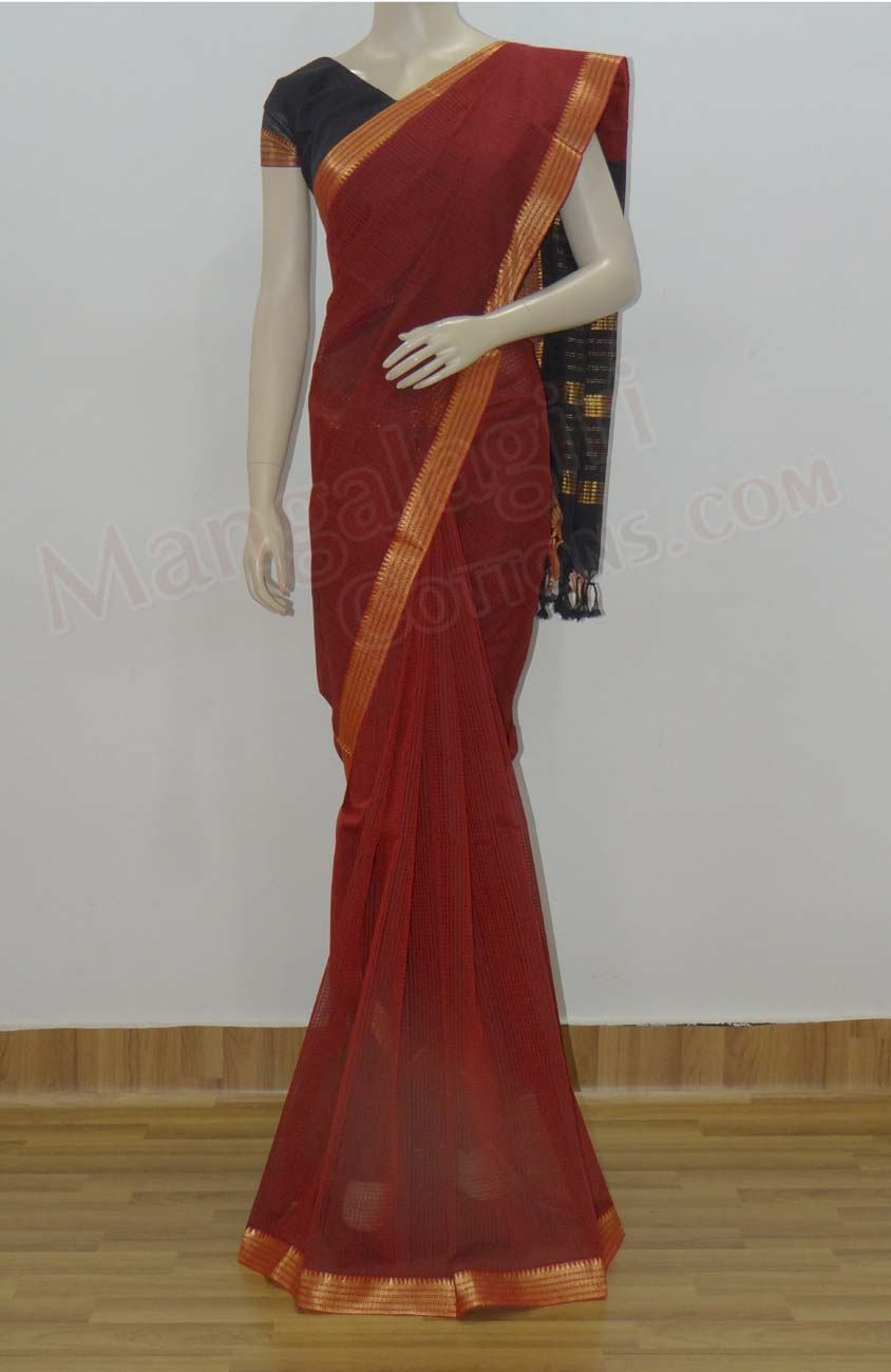 Mangalagiri-Handloom-Cotton-Saree_CS106