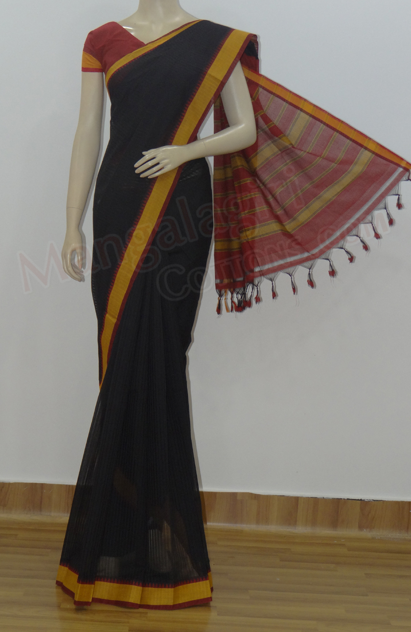 Mangalagiri-Handloom-Cotton-Saree_CS110